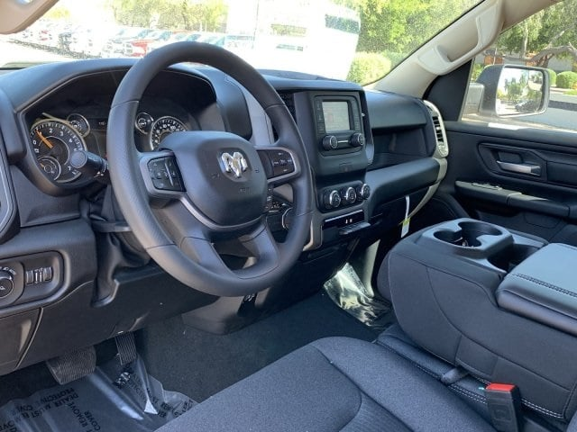 2019 Ram 1500 Quad Cab 4x2,  Pickup #KN737905 - photo 9