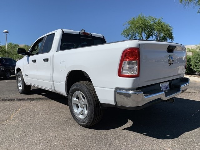 2019 Ram 1500 Quad Cab 4x2,  Pickup #KN737905 - photo 3