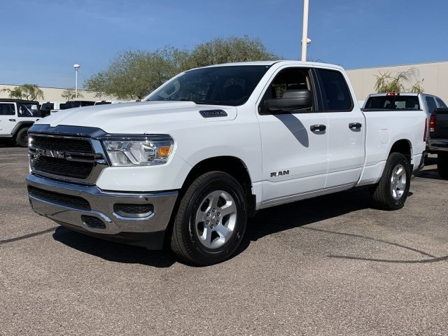 2019 Ram 1500 Quad Cab 4x2,  Pickup #KN737906 - photo 4