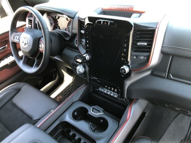 2019 Ram 1500 Crew Cab 4x4,  Pickup #KN760268 - photo 10