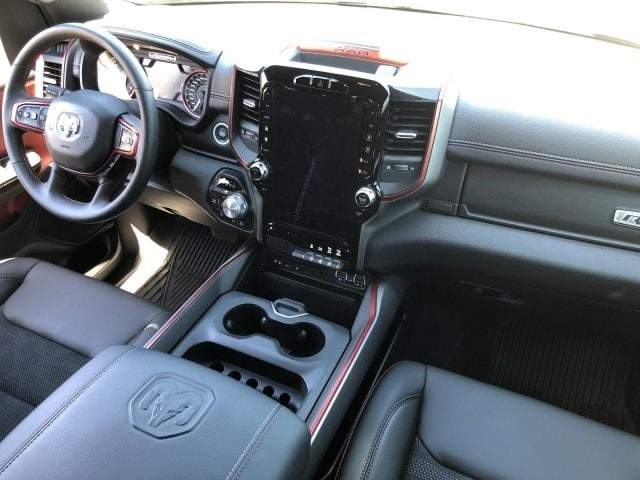 2019 Ram 1500 Crew Cab 4x4,  Pickup #KN760268 - photo 14