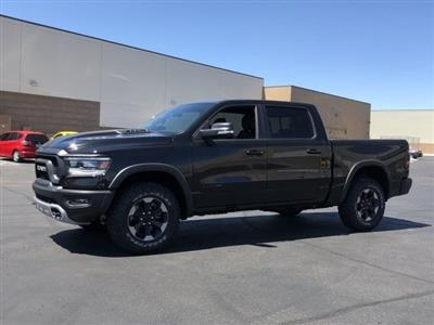 2019 Ram 1500 Crew Cab 4x4,  Pickup #KN760268 - photo 3