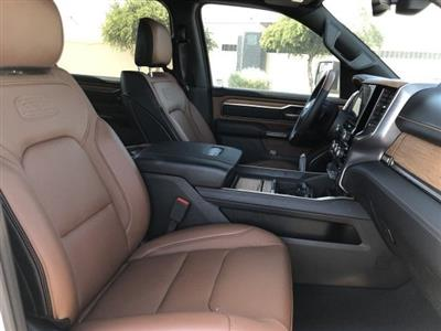 2019 Ram 1500 Crew Cab 4x4,  Pickup #KN796302 - photo 8