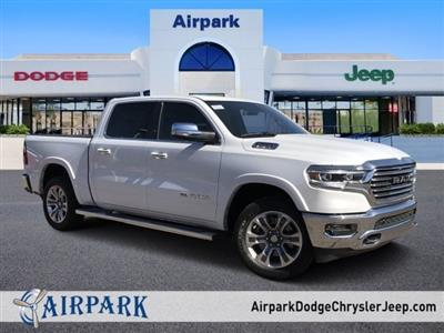 2019 Ram 1500 Crew Cab 4x4,  Pickup #KN796302 - photo 1