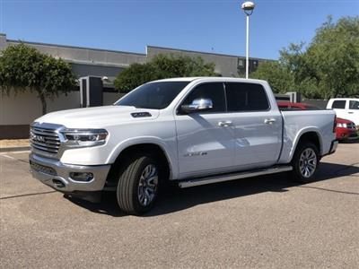 2019 Ram 1500 Crew Cab 4x4,  Pickup #KN796302 - photo 3