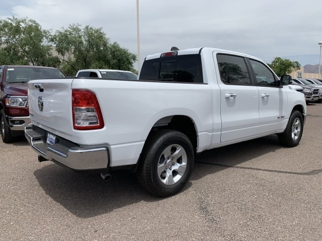 2019 Ram 1500 Crew Cab 4x2,  Pickup #KN798090 - photo 2