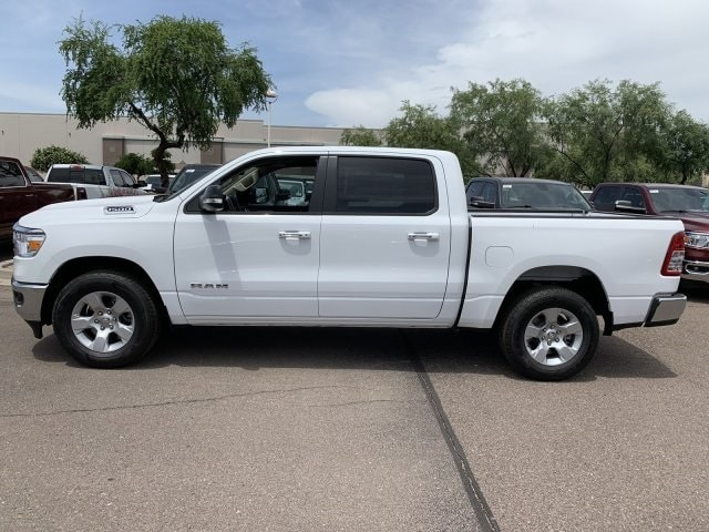2019 Ram 1500 Crew Cab 4x2, Pickup #KN798090 - photo 6