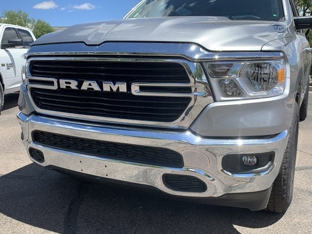 2019 Ram 1500 Crew Cab 4x2,  Pickup #KN828332 - photo 8