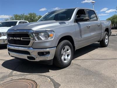 2019 Ram 1500 Crew Cab 4x2,  Pickup #KN828332 - photo 7