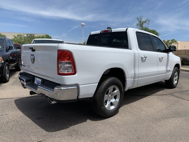 2019 Ram 1500 Crew Cab 4x2,  Pickup #KN828351 - photo 1