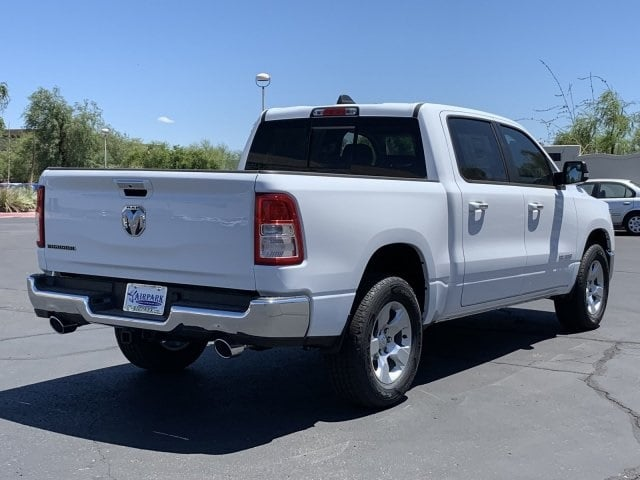 2019 Ram 1500 Crew Cab 4x2, Pickup #KN828362 - photo 2