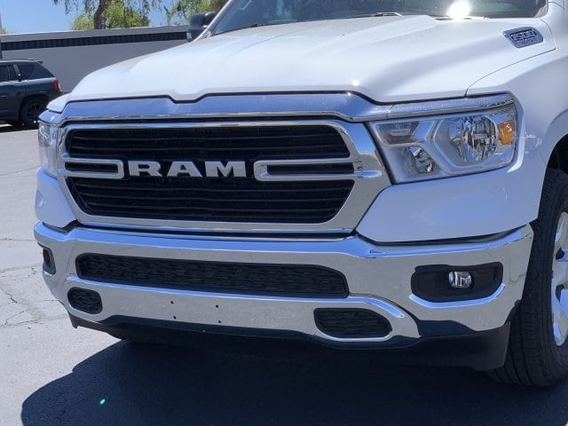 2019 Ram 1500 Crew Cab 4x2, Pickup #KN828362 - photo 6