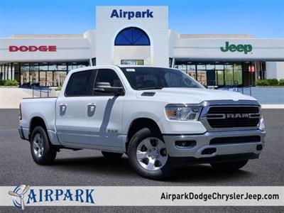 2019 Ram 1500 Crew Cab 4x2, Pickup #KN828362 - photo 1