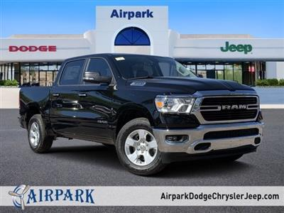 2019 Ram 1500 Crew Cab 4x2, Pickup #KN828382 - photo 1
