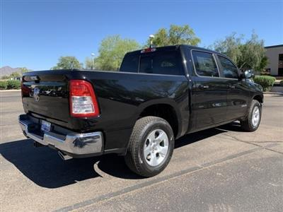 2019 Ram 1500 Crew Cab 4x2, Pickup #KN828382 - photo 2