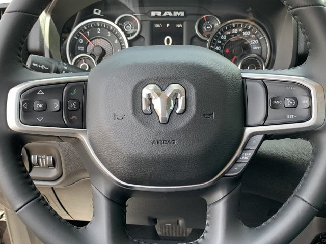 2019 Ram 1500 Crew Cab 4x2,  Pickup #KN828390 - photo 19