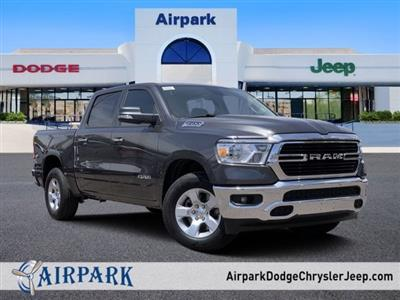 2019 Ram 1500 Crew Cab 4x2,  Pickup #KN828390 - photo 1