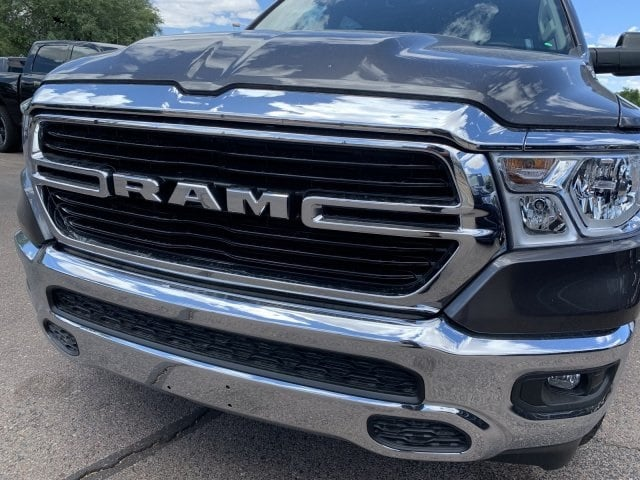 2019 Ram 1500 Crew Cab 4x2,  Pickup #KN828391 - photo 7