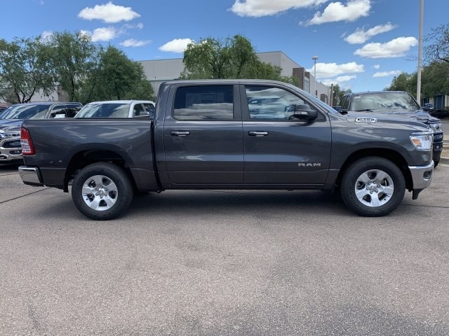 2019 Ram 1500 Crew Cab 4x2,  Pickup #KN828391 - photo 3