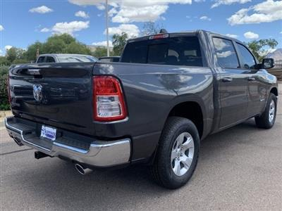 2019 Ram 1500 Crew Cab 4x2,  Pickup #KN828391 - photo 2