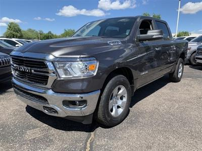 2019 Ram 1500 Crew Cab 4x2,  Pickup #KN828392 - photo 7