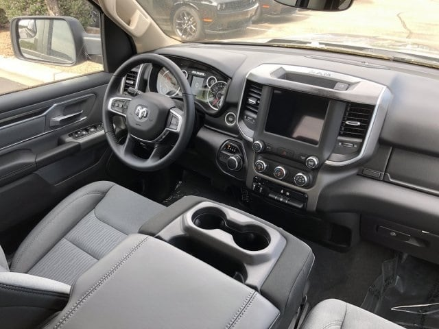 2019 Ram 1500 Crew Cab 4x2,  Pickup #KN828397 - photo 12