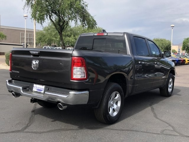 2019 Ram 1500 Crew Cab 4x2,  Pickup #KN828397 - photo 2