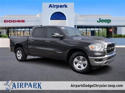 2019 Ram 1500 Crew Cab 4x2,  Pickup #KN828397 - photo 1