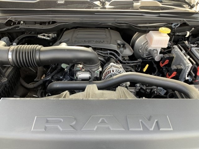 2019 Ram 1500 Quad Cab 4x2,  Pickup #KN828483 - photo 10