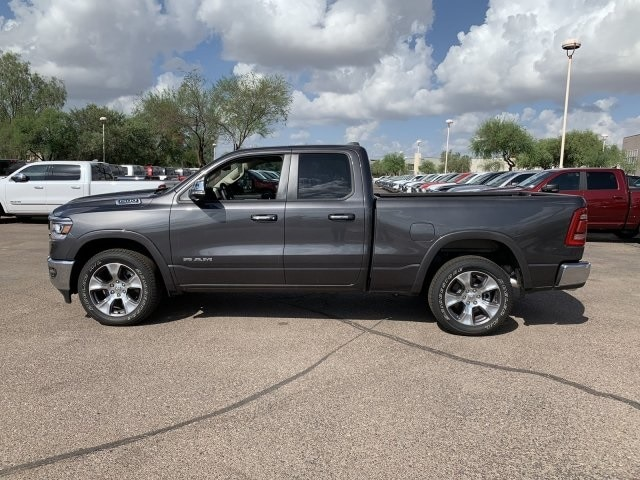2019 Ram 1500 Quad Cab 4x2,  Pickup #KN828483 - photo 6