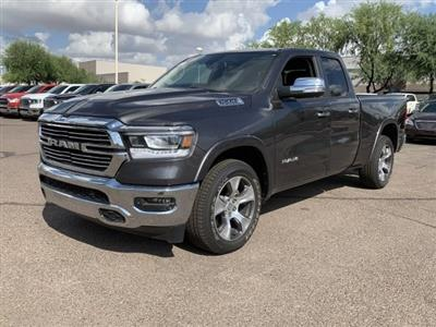 2019 Ram 1500 Quad Cab 4x2,  Pickup #KN828483 - photo 7