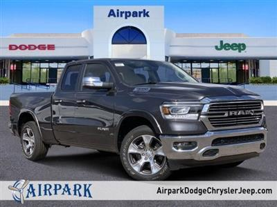 2019 Ram 1500 Quad Cab 4x2,  Pickup #KN828483 - photo 1