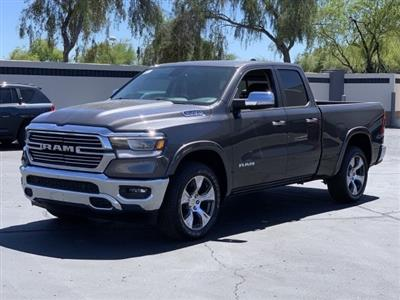 2019 Ram 1500 Quad Cab 4x2, Pickup #KN828487 - photo 5
