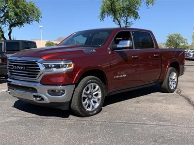 2019 Ram 1500 Crew Cab 4x4,  Pickup #KN832362 - photo 4