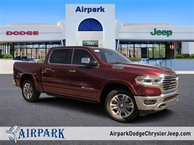 2019 Ram 1500 Crew Cab 4x4,  Pickup #KN832364 - photo 1