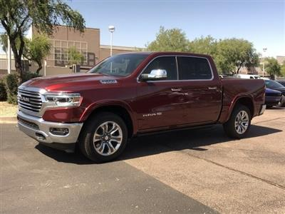 2019 Ram 1500 Crew Cab 4x4,  Pickup #KN832364 - photo 3
