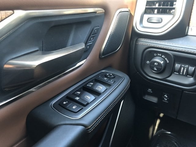 2019 Ram 1500 Crew Cab 4x4,  Pickup #KN832373 - photo 23