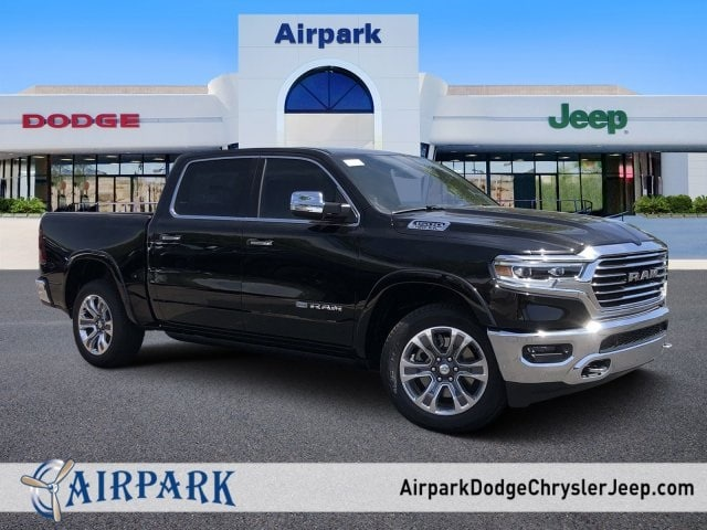 2019 Ram 1500 Crew Cab 4x4,  Pickup #KN832373 - photo 1