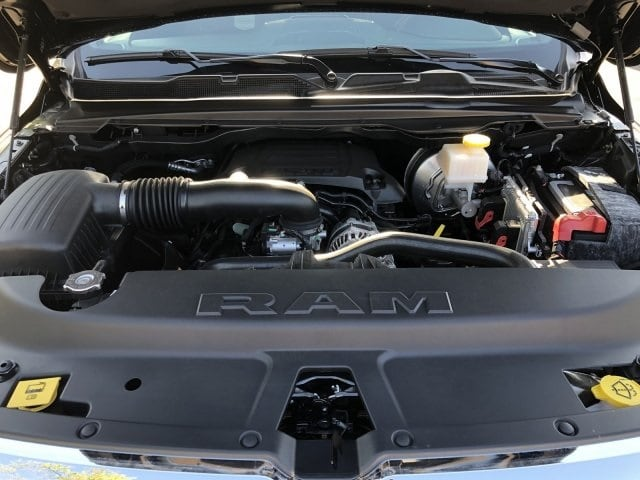 2019 Ram 1500 Crew Cab 4x4,  Pickup #KN832373 - photo 5