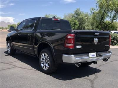 2019 Ram 1500 Crew Cab 4x4, Pickup #KN832384 - photo 3