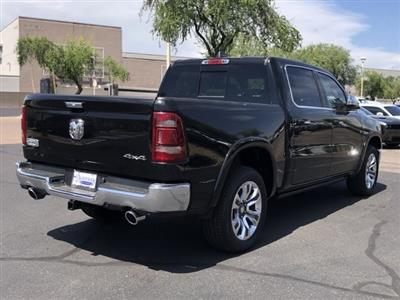 2019 Ram 1500 Crew Cab 4x4, Pickup #KN832384 - photo 2