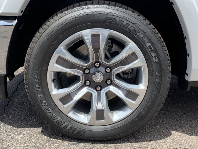 2019 Ram 1500 Crew Cab 4x4,  Pickup #KN832388 - photo 9