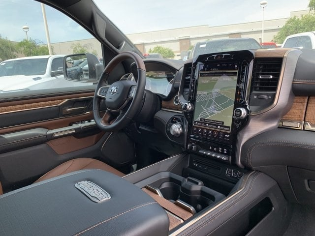 2019 Ram 1500 Crew Cab 4x4,  Pickup #KN832388 - photo 12