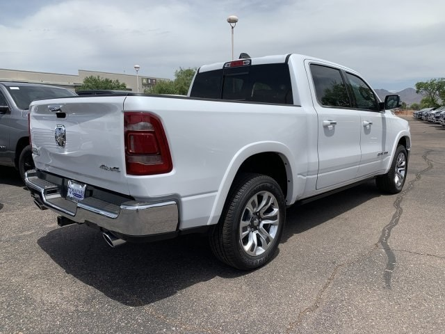 2019 Ram 1500 Crew Cab 4x4,  Pickup #KN832388 - photo 2