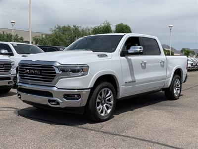 2019 Ram 1500 Crew Cab 4x4,  Pickup #KN832388 - photo 7