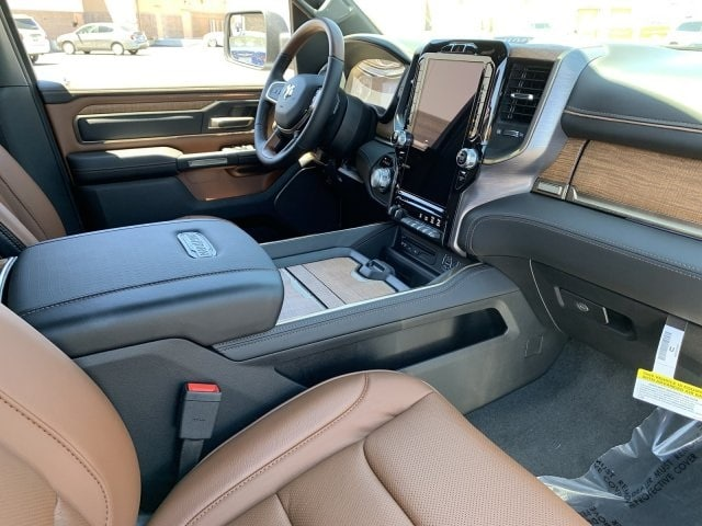 2019 Ram 1500 Crew Cab 4x4,  Pickup #KN832393 - photo 9