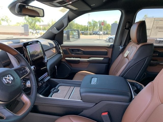 2019 Ram 1500 Crew Cab 4x4,  Pickup #KN832393 - photo 15