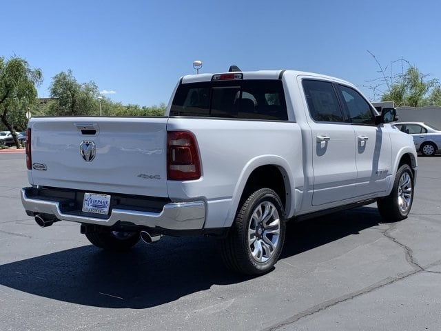 2019 Ram 1500 Crew Cab 4x4,  Pickup #KN832393 - photo 1
