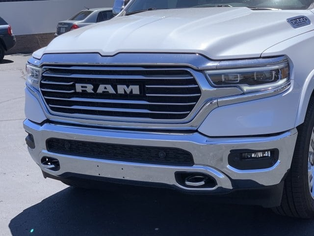 2019 Ram 1500 Crew Cab 4x4,  Pickup #KN832393 - photo 6