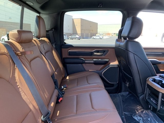 2019 Ram 1500 Crew Cab 4x4, Pickup #KN832400 - photo 12